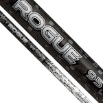 Aldila Rogue Black 95 M.S.I. Hybrid Shaft