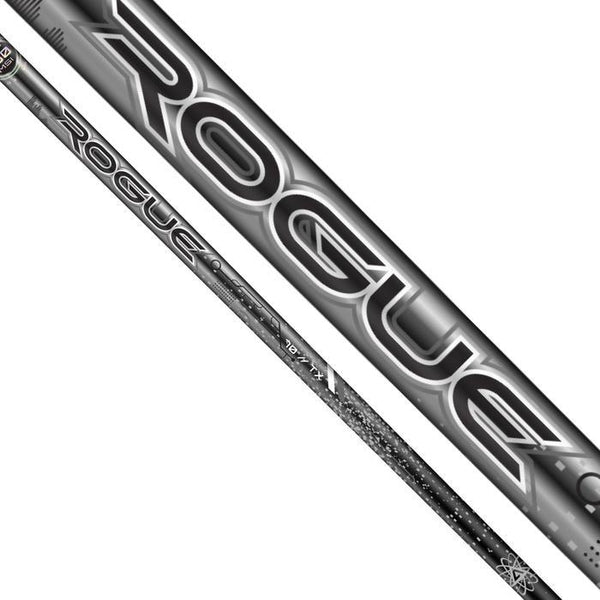 Aldila Rogue Silver 130 M.S.I. Wood Shaft