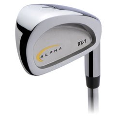 Alpha RX-1 Iron