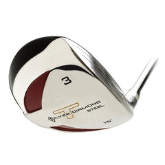 T-Steel Fairway Wood