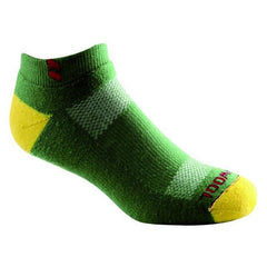 KentWool Men's Tour Profile Golf Sock - Augusta Green