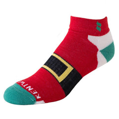 KentWool Christmas Tour Profile Socks