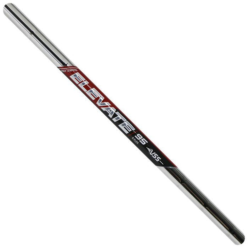 "True Temper Elevate 95 with VSS Steel Shaft - 0.370"" Parallel Tip"
