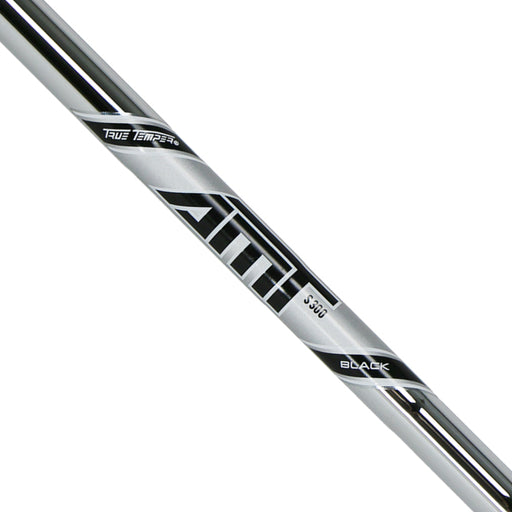 True Temper AMT Black Steel Shaft