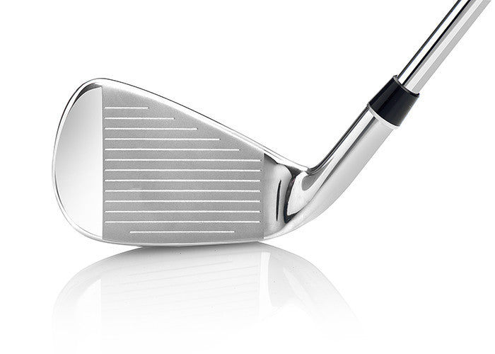 Silver Diamond Vx Iron