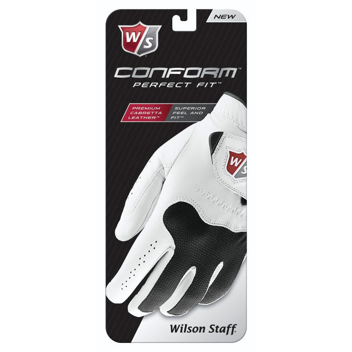 Wilson Staff Conform Ladies Golf Glove