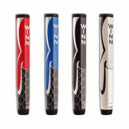"Winn WinnPro X 1.60"" Putter Grip"
