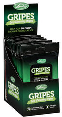 Lamkin Gripes - Self Sell Display with 12 Packs of Gripes