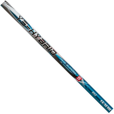 Graphite Design YS Reloaded Hybrid Shaft