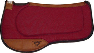 Endurance Square Contoured Ranch Pads