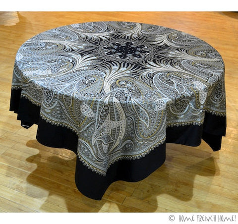 Beauvillé Prestige Tablecloth