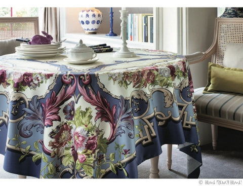 Beauvillé Arné Tablecloth