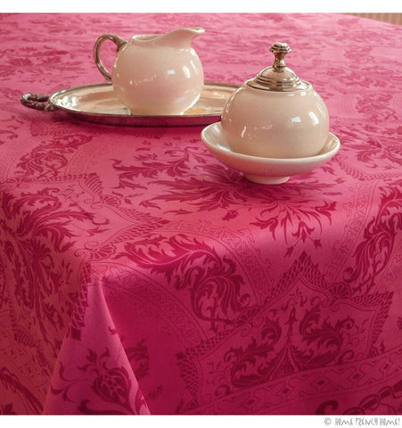 Beauvillé Topkapi Tablecloth