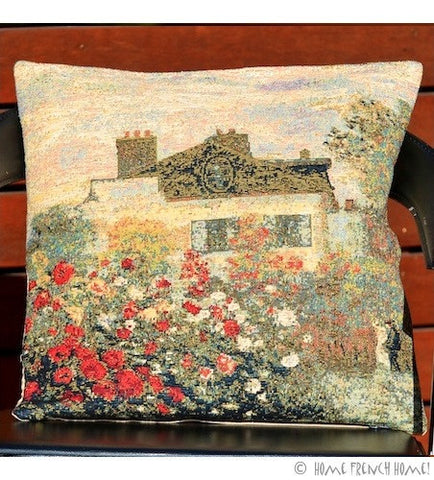 Cushion Cover - La Maison de Monet