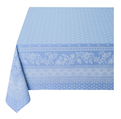 Jacquard Cotton Tablecloth - Durance