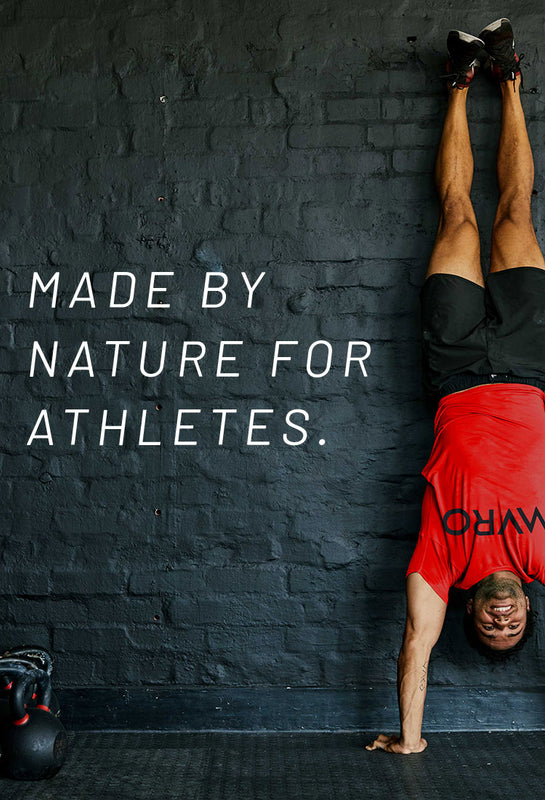 The best activewear for athletes and the planet. Performance quality, natural bamboo - breathable, good for sweat, athletic fit and eco-friendly. Movero bamboo activewear offers ultimate comfort for runs, yoga, crossfit & more. Free shipping over €70