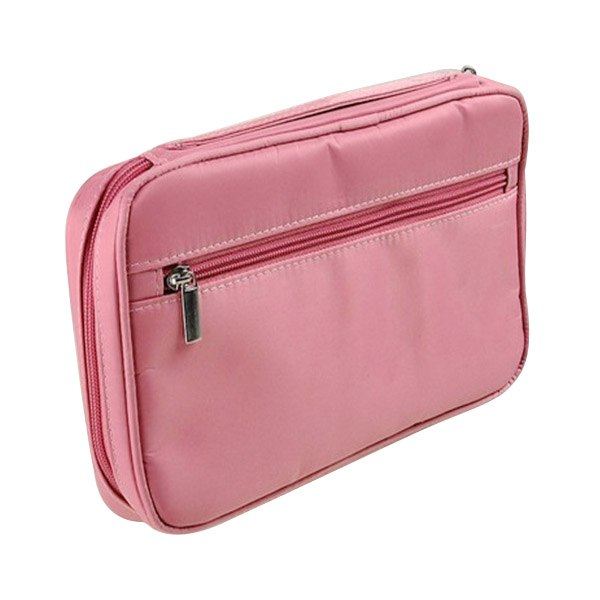 Women's Travel Makeup Organizers Cosmetic Bag Case Beauty Product Toiletry  Storage Box Wholesale Accessories Supplies Gear Lots