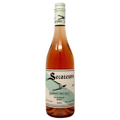 A. A. Badenhorst 2019 Rose Secateurs