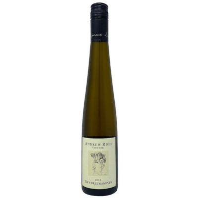 Andrew Rich 2015 Late Harvest Gewurztraminer