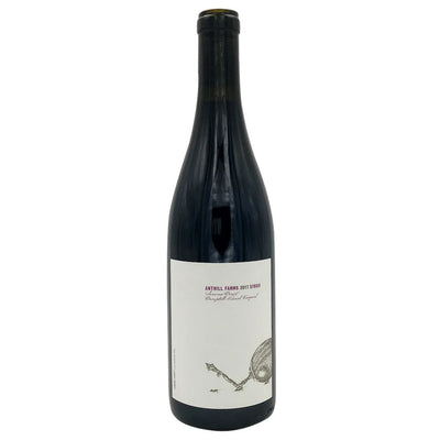 Anthill Farms 2017 Syrah Campbell Ranch