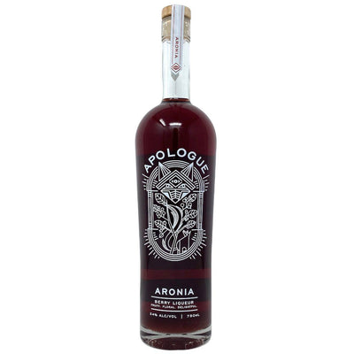 Apologue Aronia Berry Liqueur