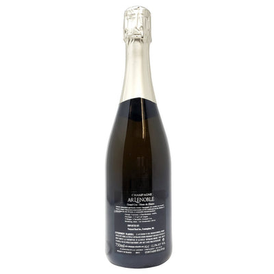 AR Lenoble NV Grand Cru Chouilly 'Mag 15'