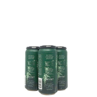 Artifact Cider Project Wild Thing 4 Pack