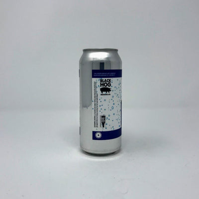 Black Hog Brewing Co. Citra Seltzer India Pale Ale 6 Pack