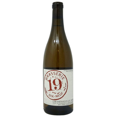 Brasserie Dix-Neuf Evening Land 2016 Chardonnay