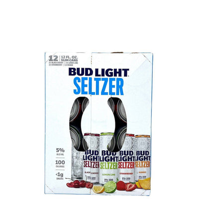 Bud Light Seltzer Variety Pack