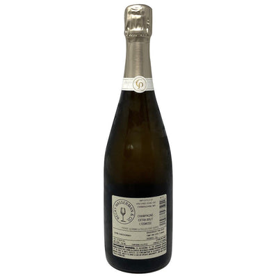Champagne Pierre Gerbais Extra Brut L'Osmose (NV)
