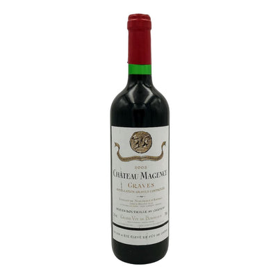 Chateau Magence 2008 Graves