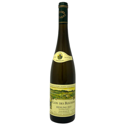 Clos des Rochers 2015 Riesling