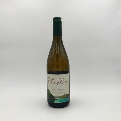 Coleman Vineyard 2017 Pinot Gris Cherry Cove