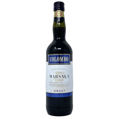 Colombo Sweet Marsala
