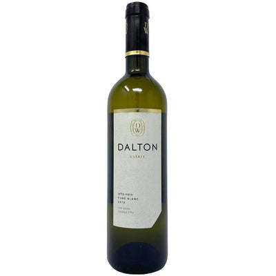 Dalton Estate 2018 Fume Blanc