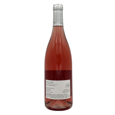 Daniel Crochet 2018 Sancerre Rose