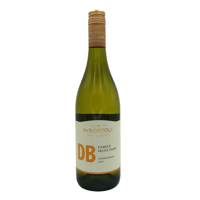 De Bortoli 2018 Chardonnay Family Selection
