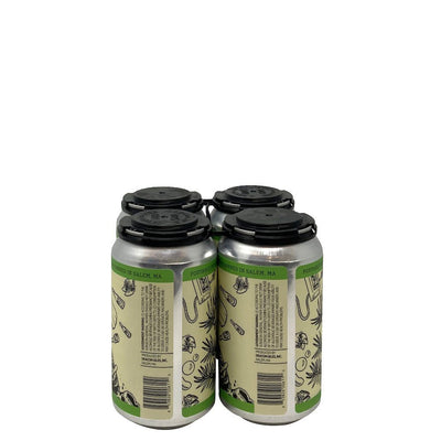 Deacon Giles Canned Cocktail Gin and Tonic 4pk