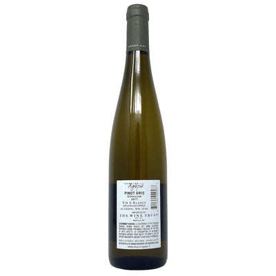 Domaine Agape 2017 Pinot Gris