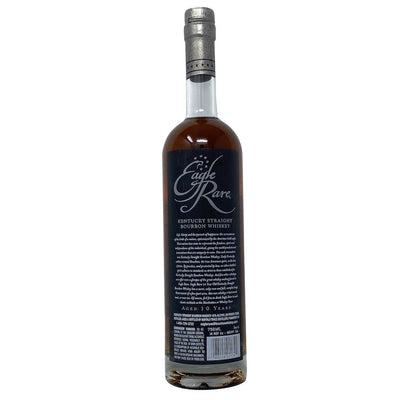 Eagle Rare 10 Years Kentucky Great Bourbon Whiskey