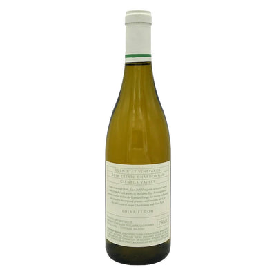 Eden Rift Vineyards 2016 Chardonnay Estate Cienega Valley