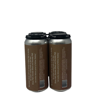 Exhibit A Brewing Company Briefcase Porter 4 Pack