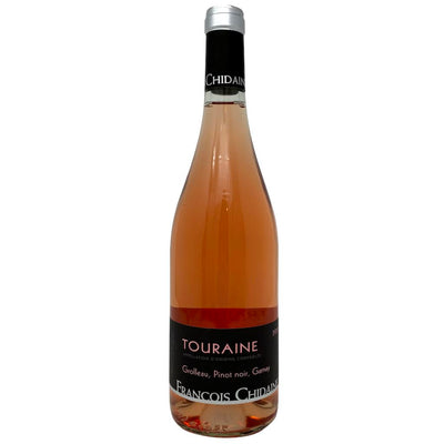 Francois Chidaine 2019 Touraine Rose
