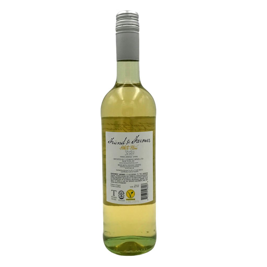 Friend and Farmer 2018 Verdejo