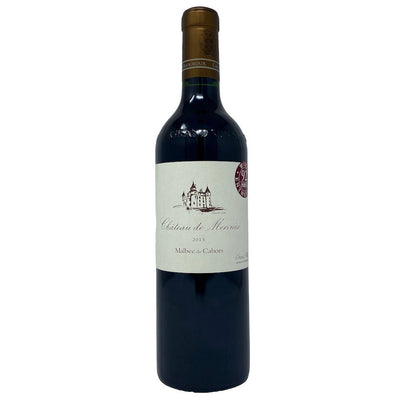 Georges Vigouroux 2015 Malbec Chateau de Mercues