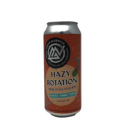 GNA Hazy Rotation NEIPA single