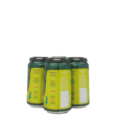 Graft Lost Tropic Hop Mimosa Cider