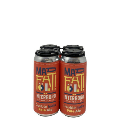 Interboro Mat Fat DIPA