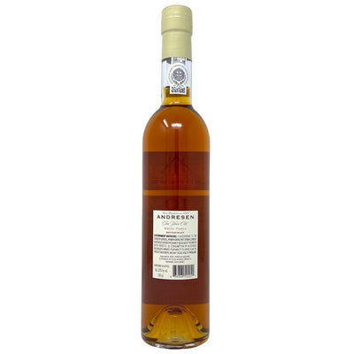 J. H. Andresen 10 Year Old White Porto